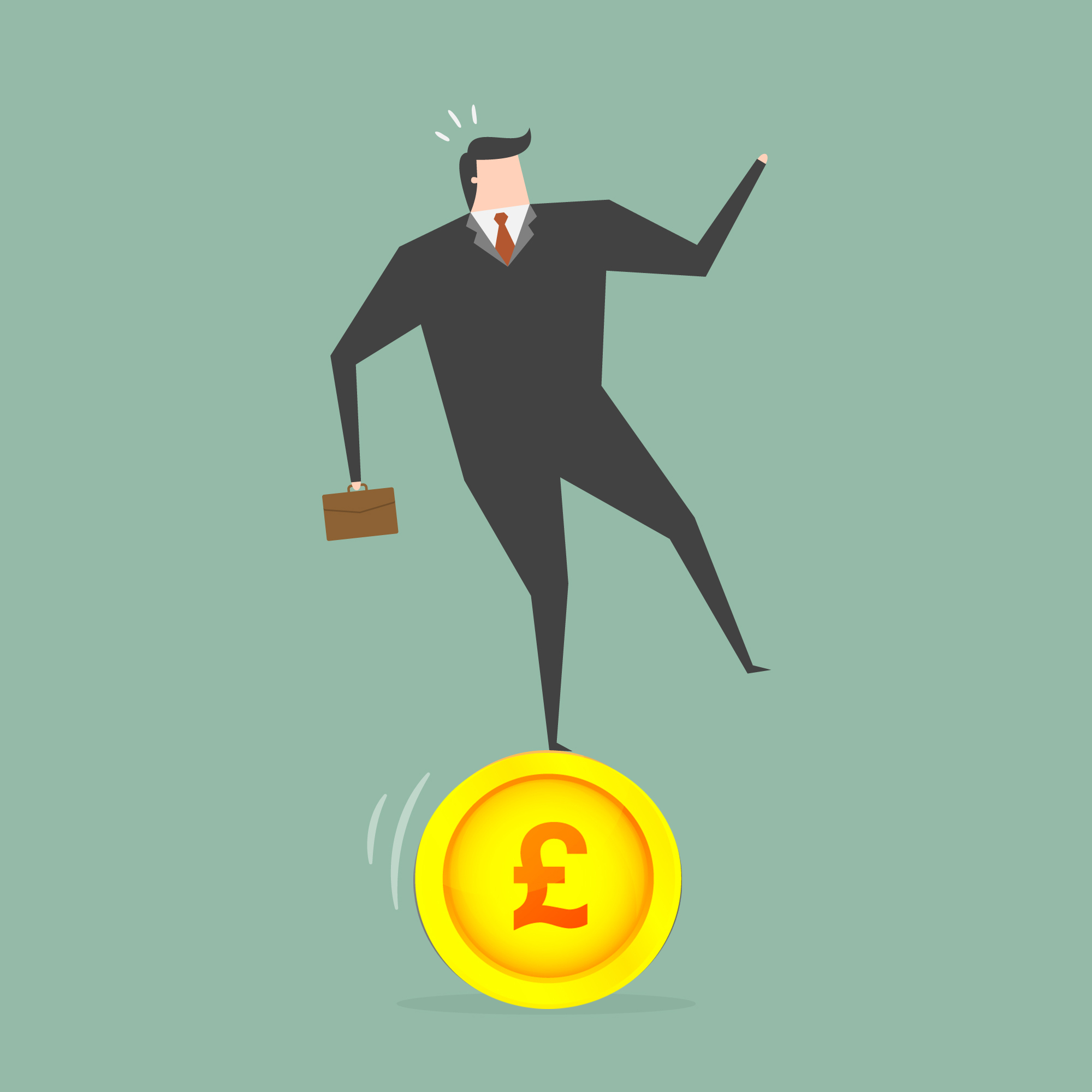"<a href=""http://www.freepik.com/free-vector/businessman-on-a-coin_1076082.htm"">Designed by Freepik</a>"