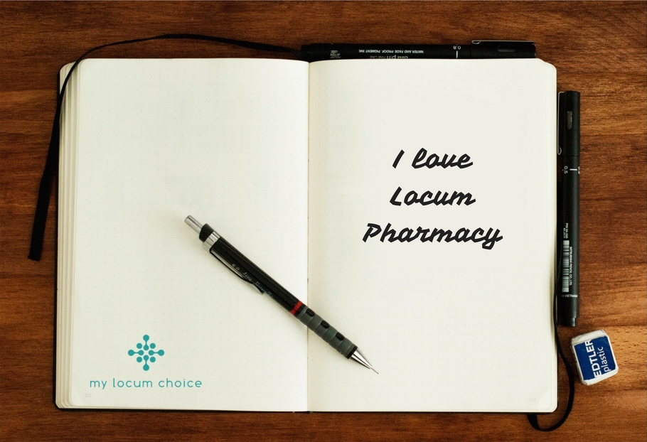 The Essentials for Locum Pharmacy