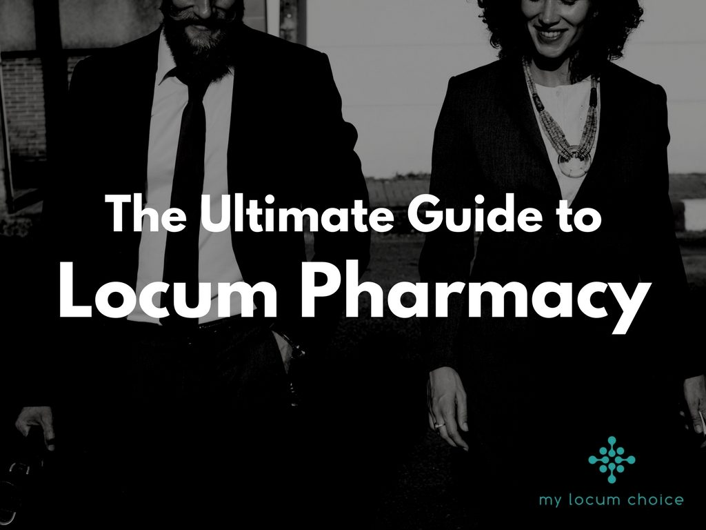The Ultimate Guide to Locum Pharmacy (1)