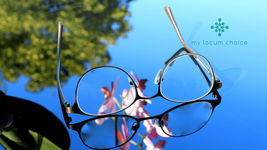 Seven reasons to become a locum optometrist