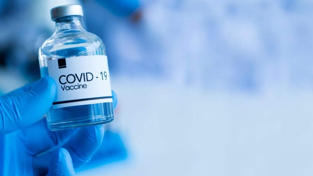 Covid-19 Vaccinations for Locum Pharmacists through the PDA online portal