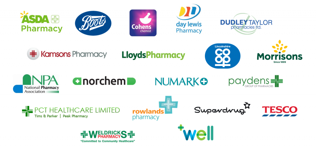 who should I work for as a locum pharmacist