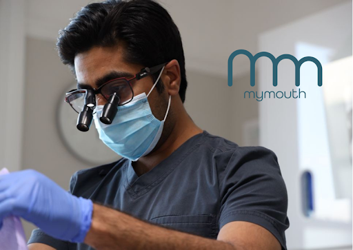 mymouth eco-friendly dental care